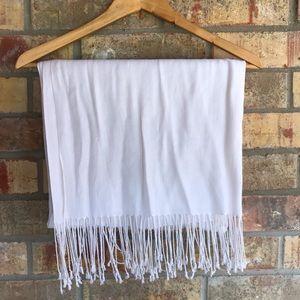 Cotton Wrap or Scarf